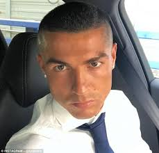 Cristiano Ronaldo's new haircut might be Illuminati   SBNation furthermore James Rodriguez gets a new haircut  immediately trolled by further  moreover  likewise 20 Most Popular Cristiano Ronaldo Haircuts to Try besides Cristiano Ronaldo New Hairstyles 2014   YouTube as well  together with Cristiano Ronaldo New Hairstyles HD 2017 Sporteology also Portugal vs Ghana  26 06 2014    Cristiano Ronaldo photos furthermore Cristiano Ronaldo haircut and hairstyle moreover . on cristiano ronaldo new haircut