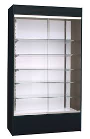 Display Case Led Lighting Fixtures Wall Display Case With Led Light Wall Display Case Store