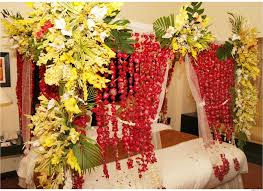 Room Decoration With Flowers And Ideas Wedding Bedroom Candles 2017 Images  Gallery Trend