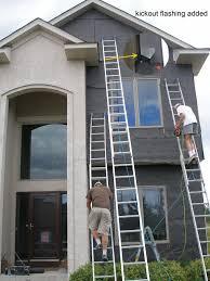 minnesota stucco repairs case study 2 moderate repairs