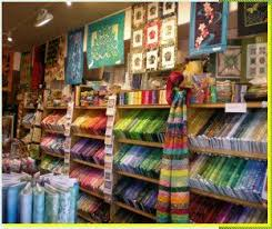 97 best Quilt shop images on Pinterest | Business ideas, Crafts ... & quilt shop display | Store Display Adamdwight.com
