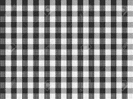 Checkered Design A Traditional Plaid Seamless Repeating Checkered Pattern In