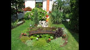 Simple Garden Design I Simple Garden Design Ideas