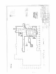 CO-83-Q-22  View of the basement floor plan.