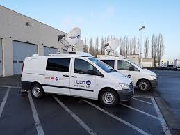 RTBF Creates More Live News Content and Streamlines Production With a  Complete AVIWEST Ecosystem - IABM