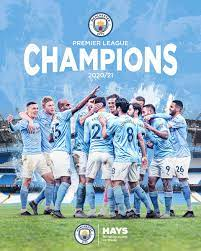 Sponsoring Manchester City Football Club