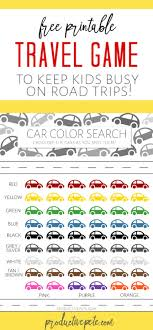 To print an image, click on it, then click the «print» button under the image on a new page. Car Color Search Road Trip Printable Game For Kids Productive Pete