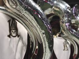 For Hbcu Marching Bands Its All About The Showmanship