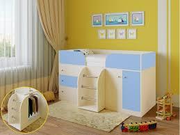 <b>кровать чердак Астра 5</b>, официальный магазин от <b>РВ</b>-<b>мебель</b>