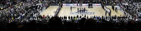 Chi Health Center Omaha Arena Seating Chart Creighton Basketball Tickets Vivid Seats