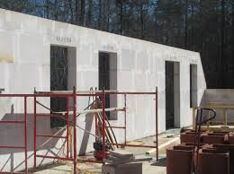 All About Thermal Mass GreenBuildingAdvisorcom - Insulating block walls exterior