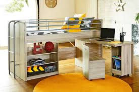 Bunk Bed With Couch And Desk Bunk Beds Loft Bed With Couch Underneath Loft Bed With Futon