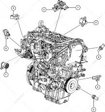 Parts list is for jeep cherokee 2015