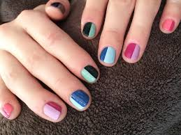 Mismatched Nail Designs 46 Best Mismatched Nail Ideas For 2019 Glamour