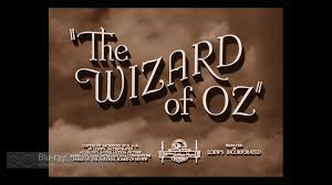 the wizard of oz th anniversary edition blu ray d review wizard of oz 3d bd 01