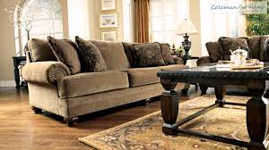 Living Room Antique Furniture Stafford Antique Living Room Furniture From Millennium By Ashley