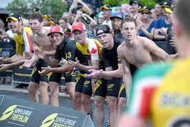 Super League Triathlon on Twitter:
