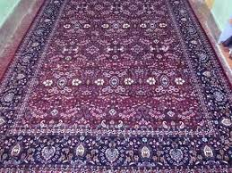 staple hand knotted rug in rugs from india indian silk