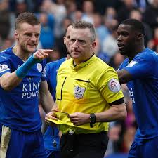 More sources available in alternative players box below. Three Out Of 10 Return Of The Referee Who Once Had Leicester City Fans Raging Leicestershire Live