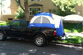 3 Best Truck Tents For Ford Ranger (Must Read Reviews) For ...
