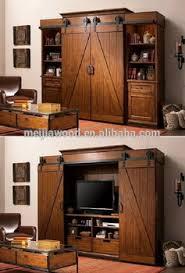 american rustic styles z brace double sliding barn door panel for cabinet door with sliding door