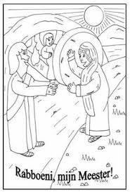 Family Nights Kleurplaten Voor De Lijdenstijd En Pasen
