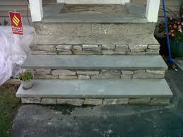 patio steps pea size x: refacing my cement front steps i have a question img