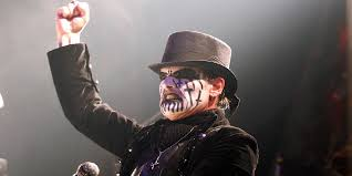 king diamond announces only u s show of 2017