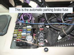 chevy p 30 auto parking brake (welcome to our nightmare) 1999 Fleetwood Southwind Wiring Diagram 1999 Fleetwood Southwind Wiring Diagram #16 1990 Fleetwood Southwind Wiring-Diagram