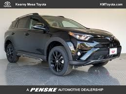 2018 New Toyota RAV4 Adventure FWD at Kearny Mesa Toyota Serving ...
