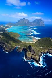 Being away from mainland australia, the residents of lord howe island must use their natural resources to supplement the fortnightly deliveries they receive. Guest Post Lord Howe Island Protecting Paradise Ecotourism Australia