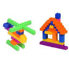 Đồ chơi xếp hình trẻ em Nhựa Chợ Lớn 01