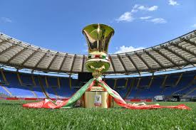 Coppa Italia 20/21, programmato il sorteggio del tabellone