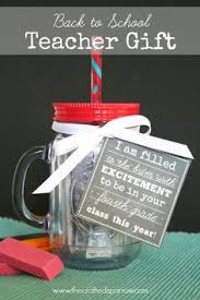 start the year off right this back to teacher gift idea is a fun
