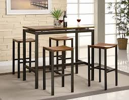 Atlus Contemporary Backless Bar Stool Counter Height Tables Bar Counter  Table