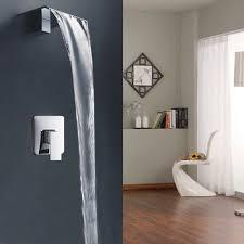 wall mounted bathroom sink bathtub