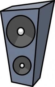 dj speakers clipart. cartoon speaker clip art dj speakers clipart t