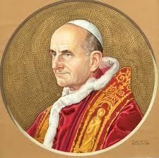 Risultati immagini per Paolo VI