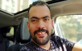 أول تعليق من خالد عليش بعد خروجه من المستشفى