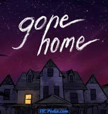15 best gone home images