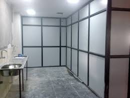 office partitions with doors. Office Partition With Door. The Best Quality Aluminum Restroom Works In Jubilee Hills Partitions Doors F