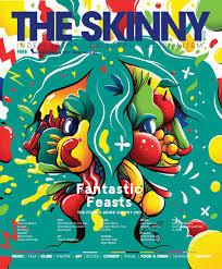 The Skinny North January/February 2017 by The Skinny - issuu