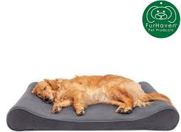 Designed 4 Dogs Top 10 Best Memory Foam Dog Beds Review In 2019