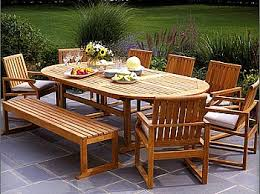 outdoor furniture makes your deck or patio beautiful and functional backyard furniture ideas