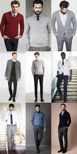 Interview Outfits For Men Mens Work Outfits Remember You Should Always Wear A