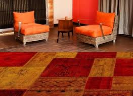 area rugs orange and brown area rugs orange and
