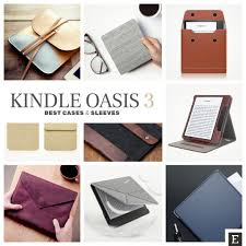 Designer Kindle Covers And Cases Here Are 10 Top Rated Kindle Oasis 3 2019 Case Covers And