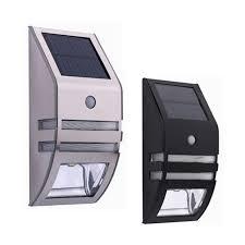 solar outdoor wall light 536344143152