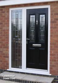 american style composite door american style composite door bevelled glass