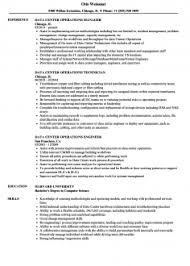 Data Center Manager Resumes Simply Senior Brand Manager Resume Senior Brand Manager Resume